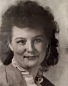 Grandmother Dorothy