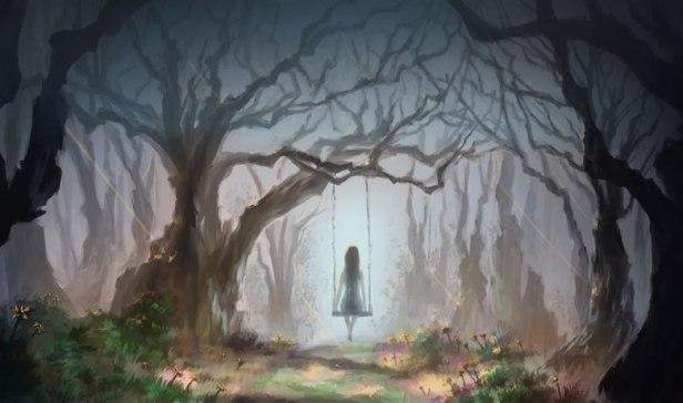 swing sadness